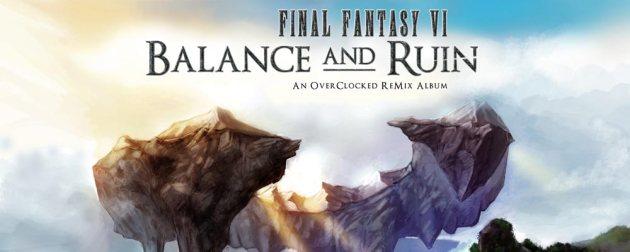 Balance & Ruin