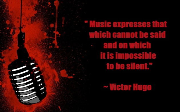 Victor Hugo Had Opinions On Music?!