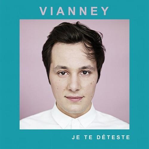 Vianney - Je Te Deteste (Glastrophobie Remix)