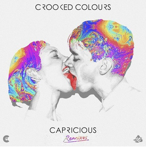 Crooked Colours - Capricious (Paces Remix)