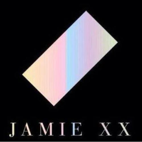 Jamie XX - All Under One Roof Raving