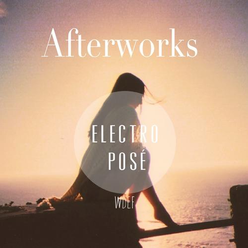 Mixtape Afterwork Electro Posé x Le Saint T x TEEMID