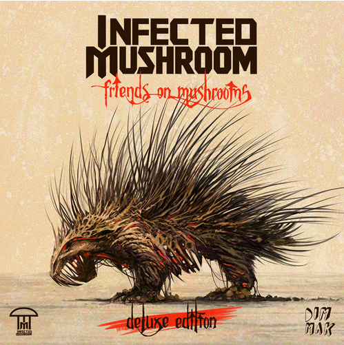 Infected Mushroom - Kazabubu