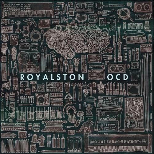 Royalston - Kronos