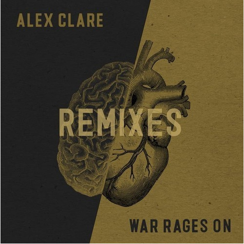Alex Clare - War Rages On (Etherwood Remix)