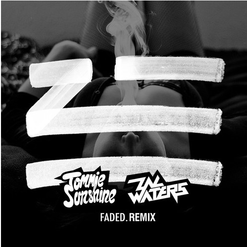 Faded (Zac Waters & Tommie Sunshine Remix)