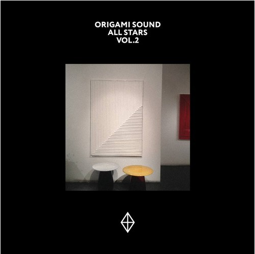 Origami Sound - All-Stars Vol. 2
