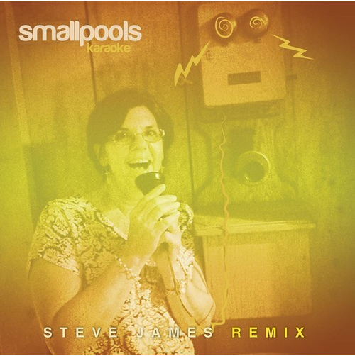 Smallpools - Karaoke (Steve James Remix)