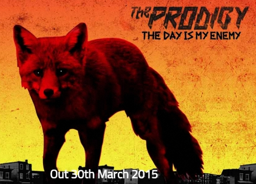 The Prodigy - The Day is the Enemy