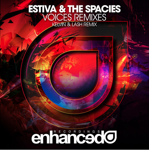 Estiva & The Spaces - Voices (Kevin & Lash Remix)
