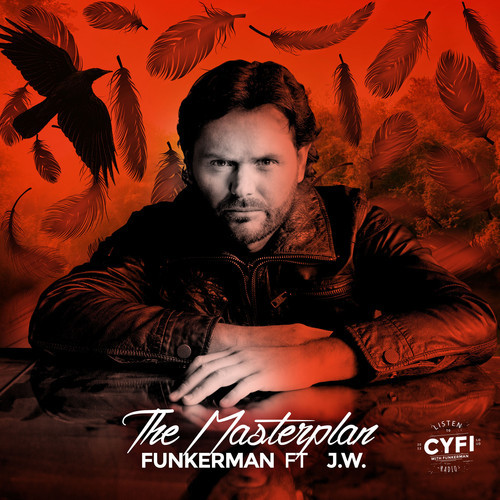 Funkerman Feat. J.W. - The Masterplan