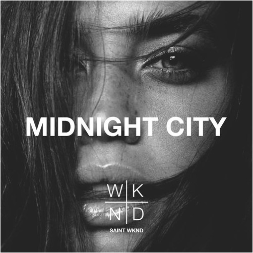 M83 - Midnight City (Saint WKND Remix)