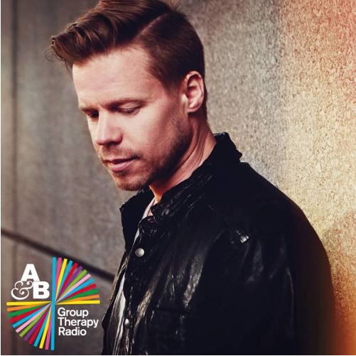 Ferry Corsten - Above & Beyond Guest Mix