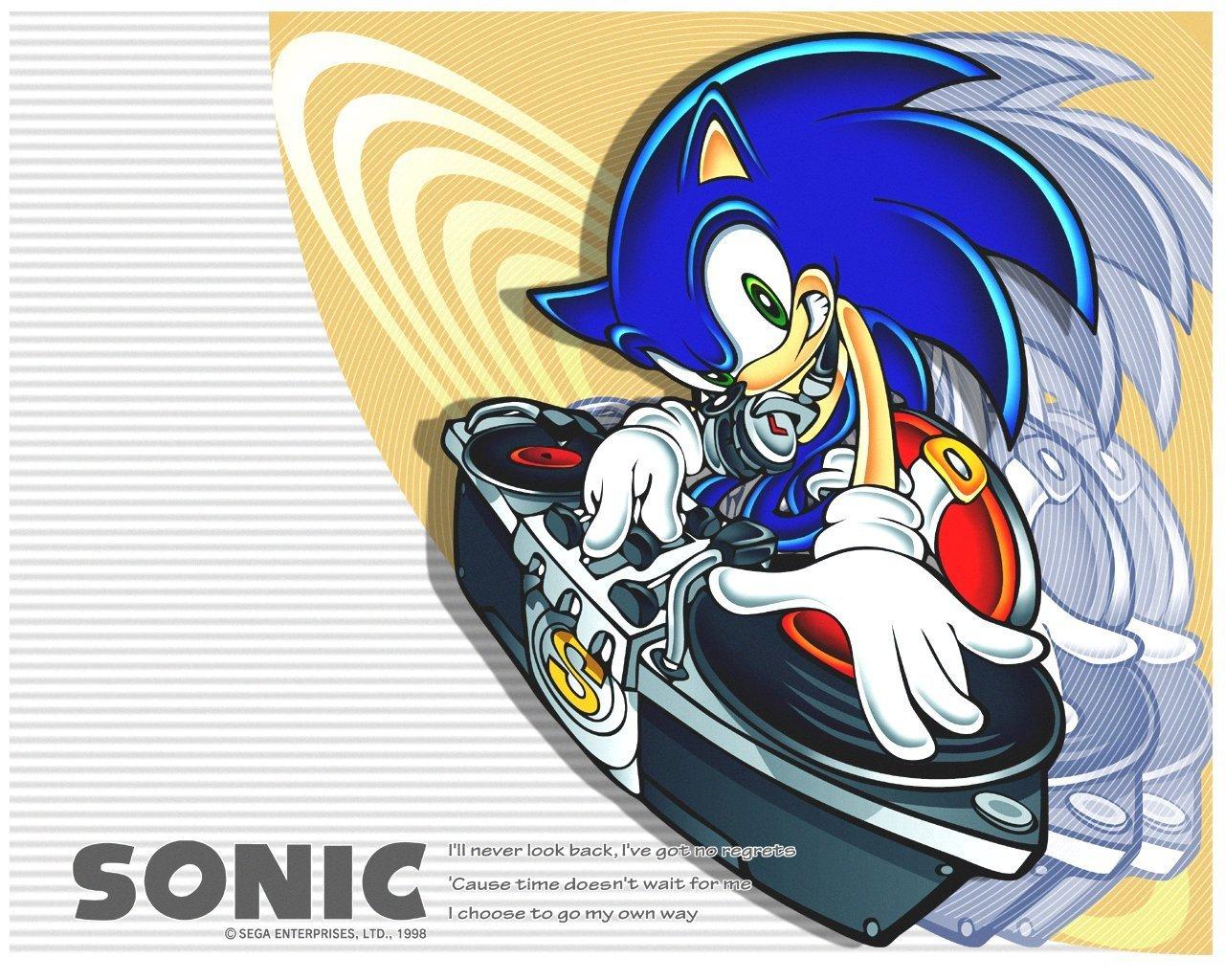 Sonic Remix Sunday! Twin Remixes by Ben Briggs & PrototypeRaptor
