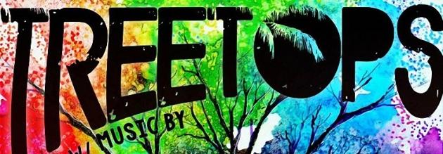 Treetops Banner
