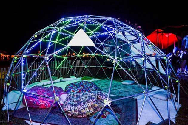 BangOn Dome