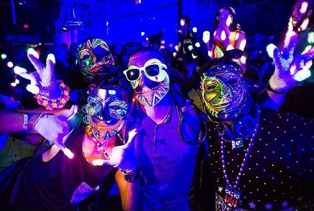 BangOn Masks